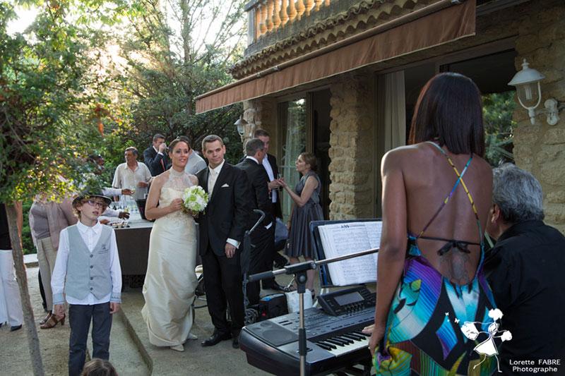 mariage traiteur vaucluse 03 - Traiteur Mariage Vaucluse